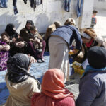 Alepo: ONU alerta contra corte de agua que afecta a 2 millones de civiles