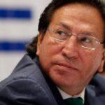 Alejandro Toledo niega haber recibido soborno alguno de Odebrecht
