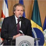 OEA se solidariza con México ante el conflicto migratorio con EEUU
