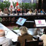 Ejecutivo ratifica compromiso para mejorar educación