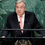 ONU considera inaceptable sentencia a soldado israelí que mató a palestino
