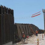 EEUU: Narcos burlan cerca fronteriza lanzando droga con catapulta (VIDEO)