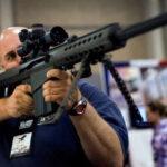 EEUU: Enfermos mentales podrán volver a comprar armas de fuego