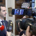 Asad asegura que está dispuesto a reunirse con la oposición, según Rusia