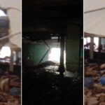 Brasil: 20 asaltantes vuelan muro y fugan tras robar US$ 20 millones (VIDEO)