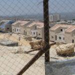 """Israel: Parlamento """"autoriza"""" 4 mil casas ilegales en territorio palestino ocupado"""