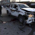 Al menos 19 muertos y 41 heridos en atentado junto a Tribunal Supremo afgano