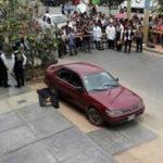 Seis sicarios asesinan a balazos a dos hermanos en San Juan de Lurigancho