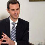 Asad: La guerra durará por el apoyo de varios países a los terroristas