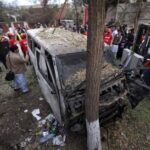 Se eleva a 40 los muertos en ataque con coche bomba en suroeste de Bagdad