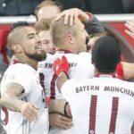 Bundesliga: Bayern se afianza como líder tras victoria ante el Ingolstadt