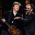 Reino Unido: Ex Beatles Ringo Starr y Paul McCartney vuelven a grabar juntos
