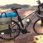 Atrapan a un joven japonés tras recorrer 1.000 kilómetros en bici robada