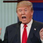 Trump advierte que seguirá defendiendo el veto migratorio en tribunales