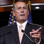 EEUU: Líder republicano Boehner afirma que Obamacare no será derogado