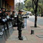 Colombia: Gobierno desmiente a alcalde sobre muerte de policía en explosión
