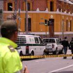 Colombia: Un policía muerto deja explosión en Bogotá