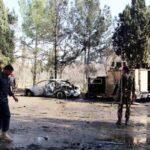 Al menos once muertos en un ataque suicida en el sur de Afganistán
