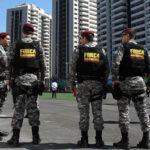 Brasil: Tropas militares blindarán el Carnaval por amenaza deparo policial (VIDEO)