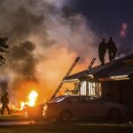 EEUU: Al menos cuatro muertos tras estrellarse avioneta en el sur de California