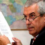 Presidente del Senado de Rumania será juzgado por falso testimonio