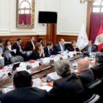 Comisión de Alto Nivel Anticorrupción convoca a sesión de urgencia
