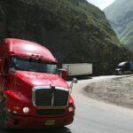 Carretera Central: Reabren tránsito en el kilómetro 86