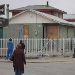 """Chile: Casa """"embrujada"""" espanta a dueños y alarma a la policía (VIDEO)"""