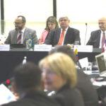 Caso Odebrecht: Fiscales de once países finalizan cita en completo hermetismo