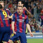 Champions League: Programación, día, hora y canal en vivo de octavos de final