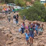 Chile: Tormentas y aludes de barro dejaron 3 muertos y 19 desaparecidos (VIDEO)
