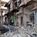 Al menos 42 muertos en ataques contra fuerzas de seguridad sirias en Homs