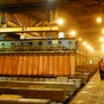 MEM: Producción metálica nacional superó niveles históricos en 2016