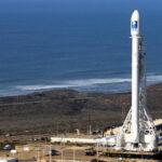 EEUU: Abortan a último minuto despegue de cohete de Space X en Cabo Cañaveral