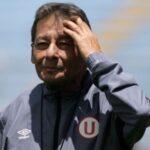 Universitario: 'Chale lárgate' tras la humillante eliminación ante Capiatá