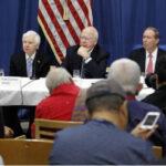 """Congresistas de EEUU consideran """"inevitable"""" las relaciones con Cuba"""