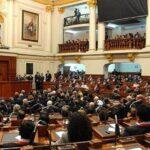 Caso Gloria: Congreso convoca a titular de Indecopi (VIDEOS)