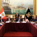 Comisión congresista Lava Jato recibirá a directivos de Graña y Montero
