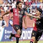 Torneo de Verano: Melgar gana 3-1 a Ayacucho y logra su primer triunfo