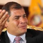 Ecuador: Correa afirma que oficialismo tendrá mayoría absoluta en Congreso