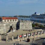 Cuba recibirá el mayor crucero estadounidense de su historia en junio