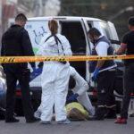 """México: Sicarios asesinan a balazos a excuñada del """"Chapo"""" Guzmán (VIDEO)"""