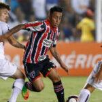 Sao Paulo renueva contrato a Christian Cueva hasta el 2021
