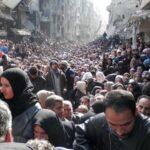 ONG piden que el diálogo de paz sobre Siria incluyan los derechos humanos