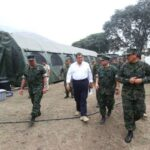 Huaicos e inundaciones dejan hasta el momento 23 muertos y 72 mil afectados