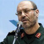 Ministerio de Defensa iraní confirma que efectuó una prueba con misil
