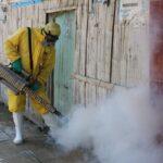 Dengue: Población debe acudir a EsSalud ante síntomas (VIDEO)