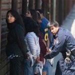 Detenciones de indocumentados desatan temor a deportaciones masivas en EEUU