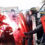 Disturbios de la periferia de París se extienden a otros municipios