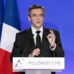 Francia: Fillon se opone a diputados de su partido que le piden renuncie